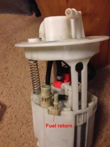 FuelReturn