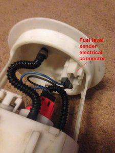 SenderConnector